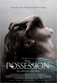 The Possession (El Origen Del Mal) Online