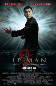 Ip Man 2 Online